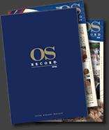 OS Record