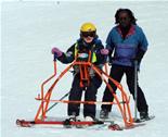 Ski 2 Freedom Foundation
