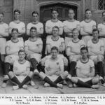1920 Gym Squad, Sherborne School