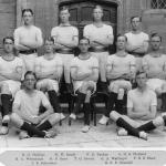 1921 Gym Squad, Sherborne School