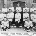 1922 Gym Squad, Sherborne School