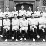 1923 Gym Squad, Sherborne School