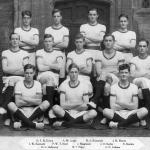 1925 Gym Squad, Sherborne School