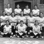 1926 Gym Squad, Sherborne School