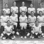 1927 Gym Squad, Sherborne School