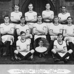 1930 Gym Squad, Sherborne School
