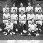 1932 Gym Squad, Sherborne School