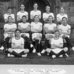 1933 Gym Squad, Sherborne School