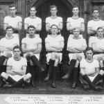 1934 Gym Squad, Sherborne School