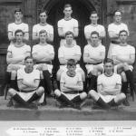 1935 Gym Squad, Sherborne School