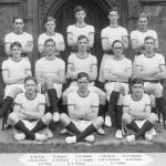 1936 Gym Squad, Sherborne School