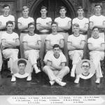 1938 Gym Squad, Sherborne School
