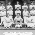 1939 Gym Squad, Sherborne School