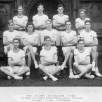 1940 Gym Squad, Sherborne School
