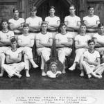 1941 Gym Squad, Sherborne School