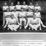 1943 Gym Squad, Sherborne School
