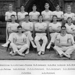1944 Gym Squad, Sherborne School