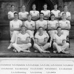 1945 Gym Squad, Sherborne School