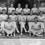 1946 Gym Squad, Sherborne School