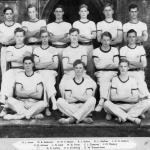 1948 Gym Squad, Sherborne School