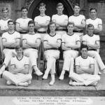 1949 Gym Squad, Sherborne School