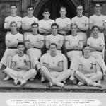 1951 Gym Squad, Sherborne School
