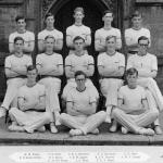 1952 Gym Squad, Sherborne School