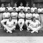 1956 Gym Squad, Sherborne School