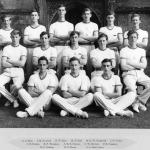 1957 Gym Squad, Sherborne School