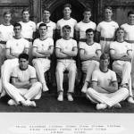 1958 Gym Squad, Sherborne School