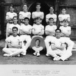 1959 Gym Squad, Sherborne School