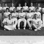 1960 Gym Squad, Sherborne School