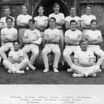 1961 Gym Squad, Sherborne School