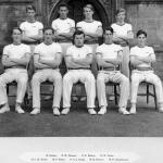 1962 Gym Squad, Sherborne School