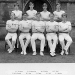 1965 Gym Squad, Sherborne School
