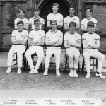 1966 Gym Squad, Sherborne School