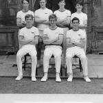 1967 Gym Squad, Sherborne School