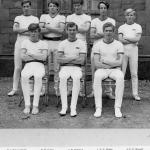 1968 Gym Squad, Sherborne School