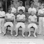 1969 Gym Squad, Sherborne School