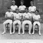 1970 Gym Squad, Sherborne School
