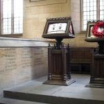 Sherborne School War Memorial