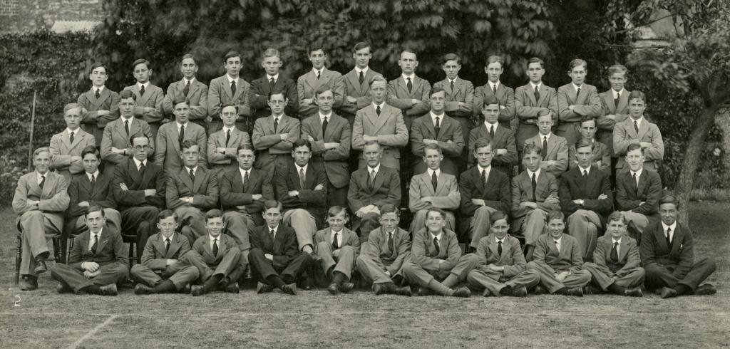 Abbeylands, 1928