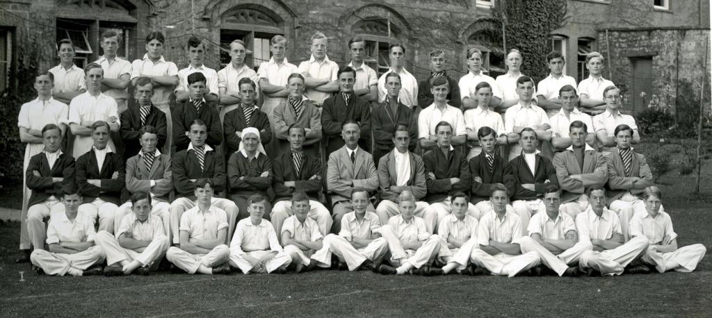 Harper House, 1933