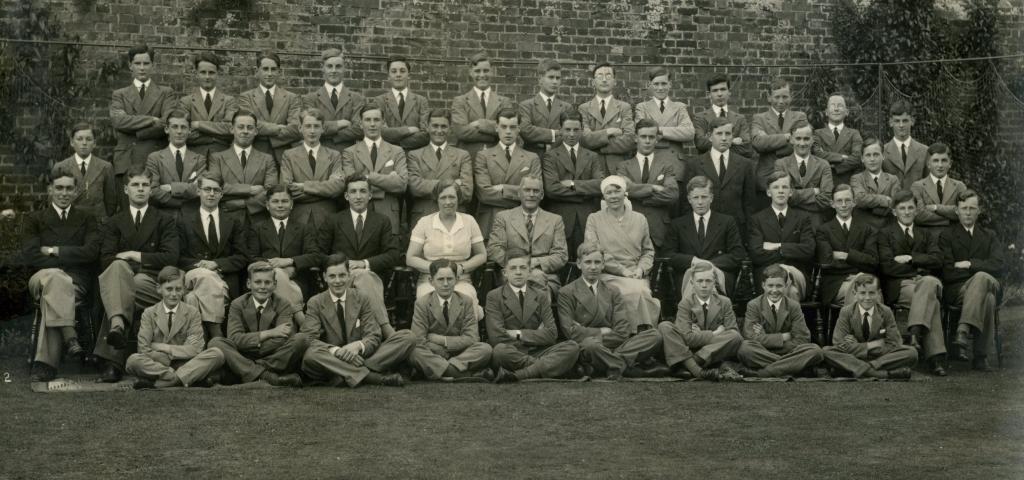 Abbeylands, 1936