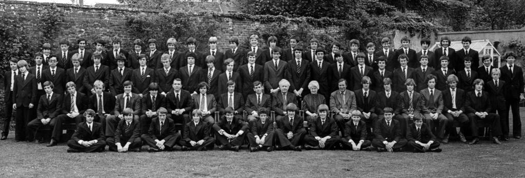 Abbeylands, 1979
