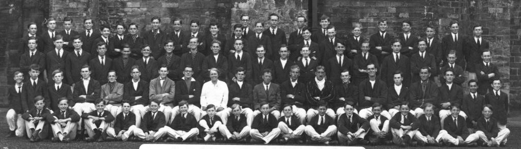 School House, 1926