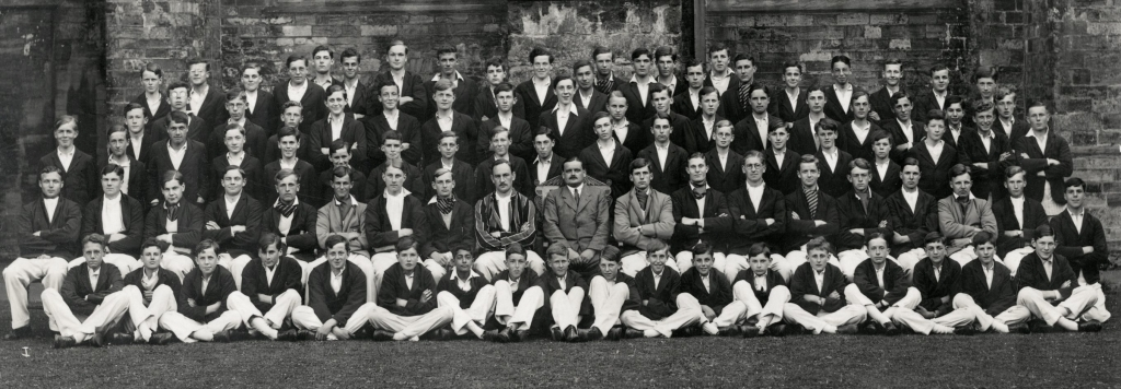 School House, 1931