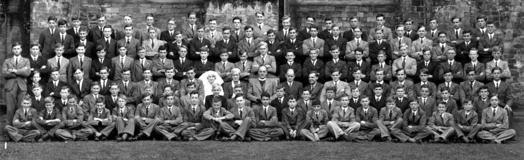 School House, 1941