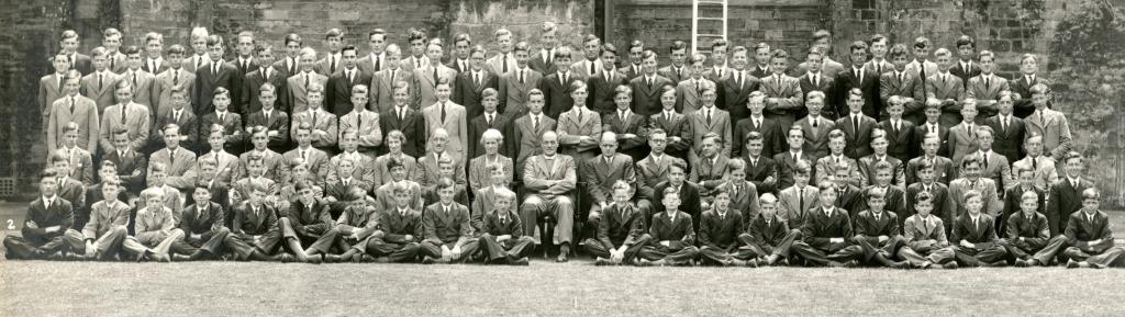 School House, 1942
