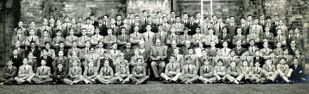 School House, 1943